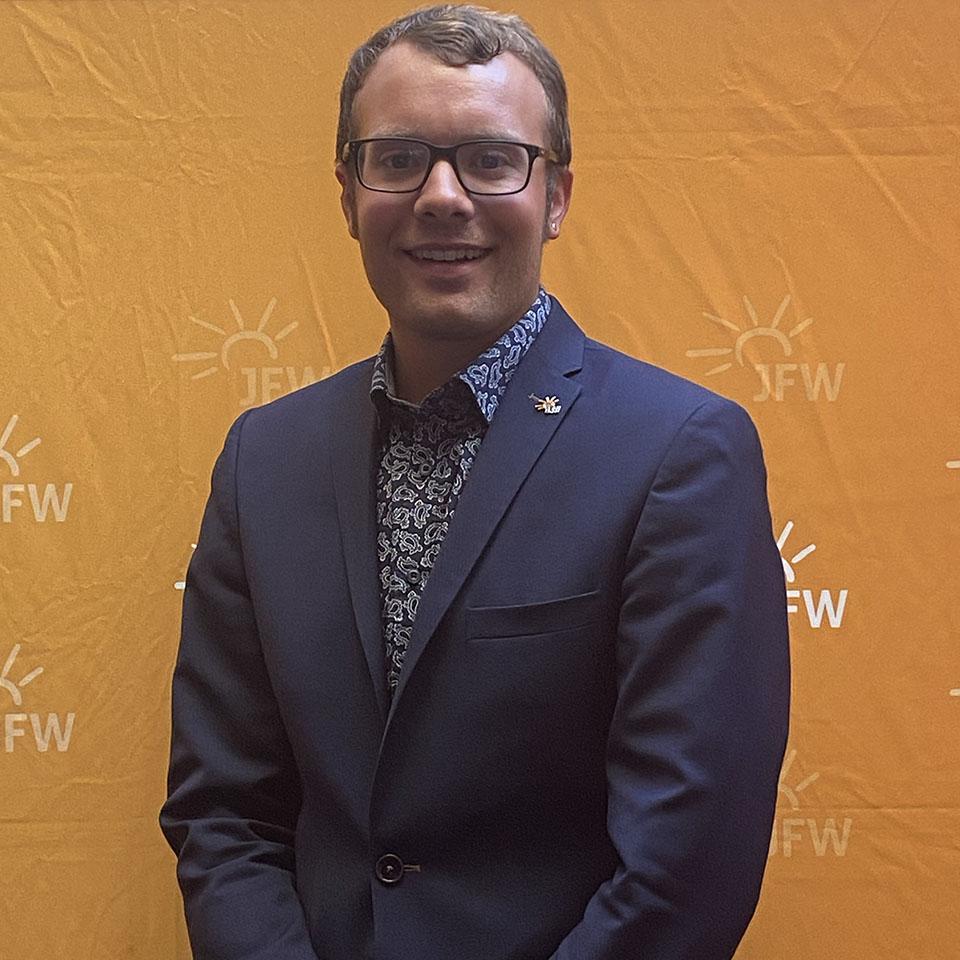 Markus Erhorn
