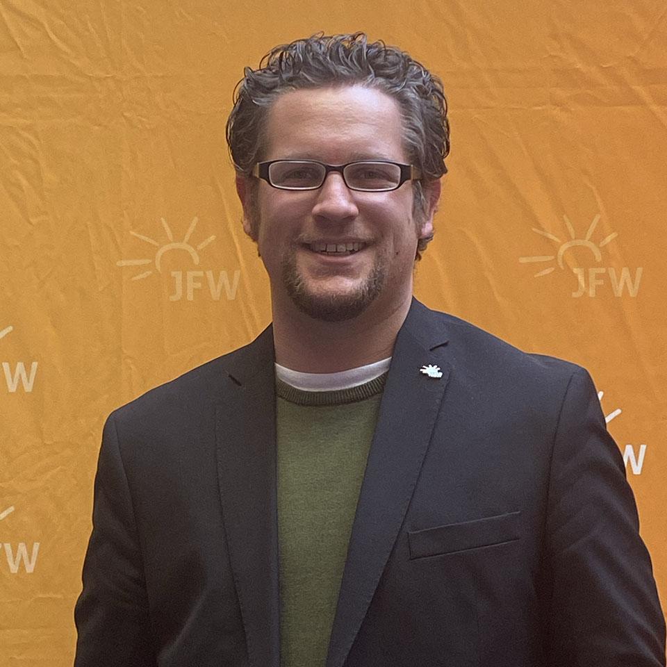 Sven Baumeister